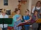 Weihnachtsbasar 2010