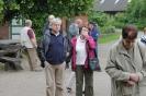 Seniorenfahrt 2012 Kräuterpark Stolpe