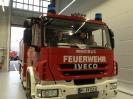Das neue Feuerwehrauto
