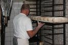 Wo Brotbacken noch traditionelles Handwerk ist